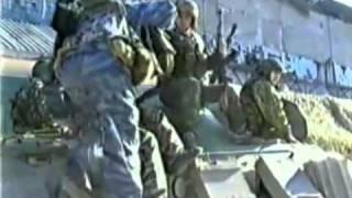 USSR - Armored Vest/ SSSR - Bronezhilet/ Гр. СССР - Бронежилет (Chechnya Чечня)