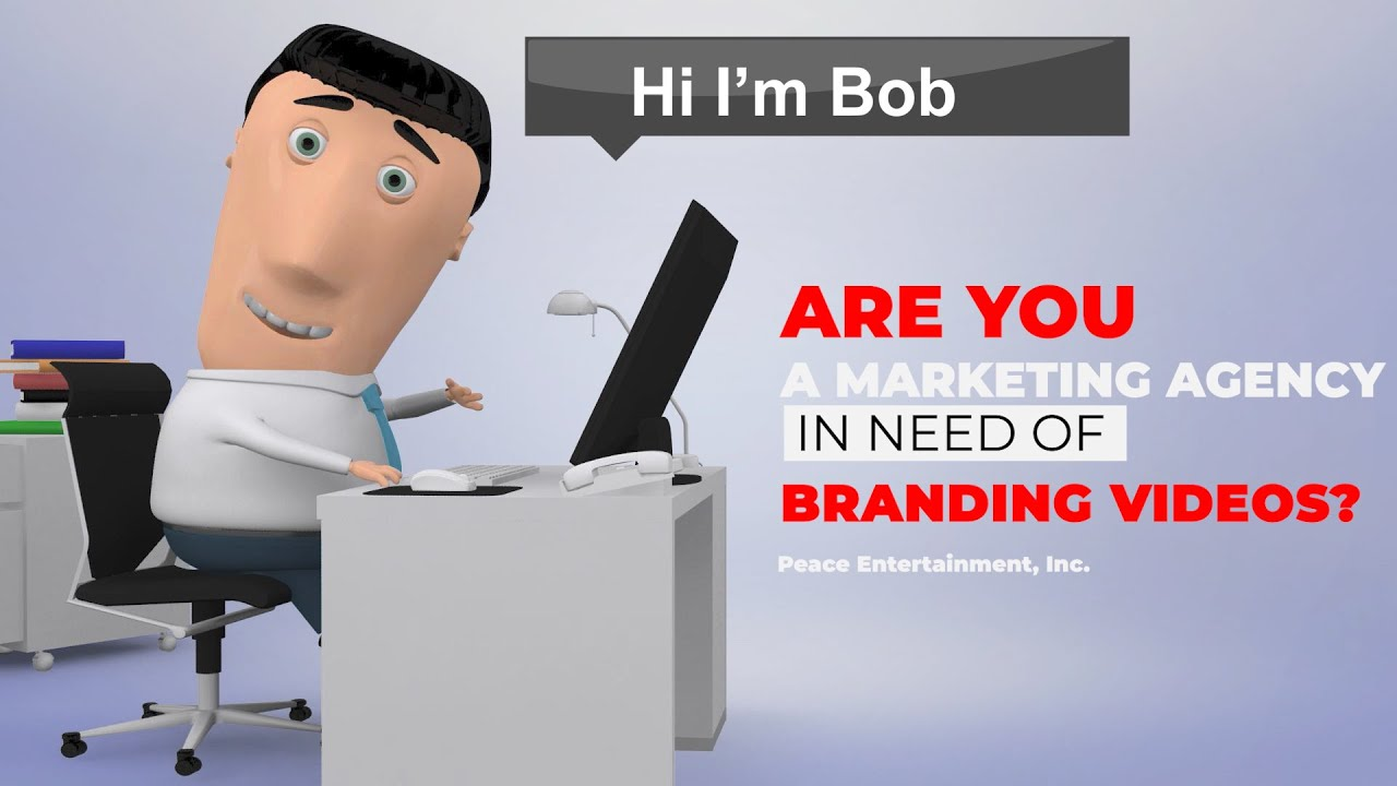 Animation - Branding Video