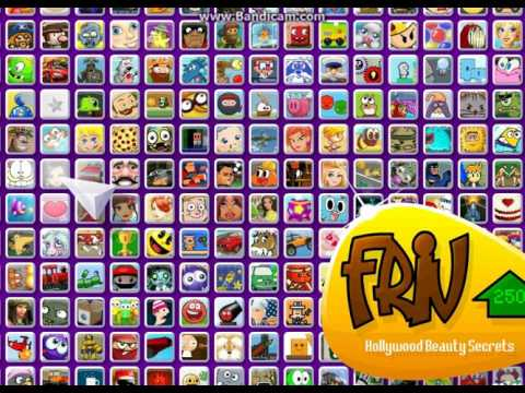 FRIV.COM- GRY FRIV - YouTube