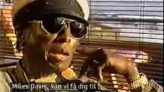 Miles Davis Interview 1984 Part III