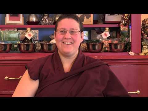 Practical Buddhist Wisdom: Gratitude