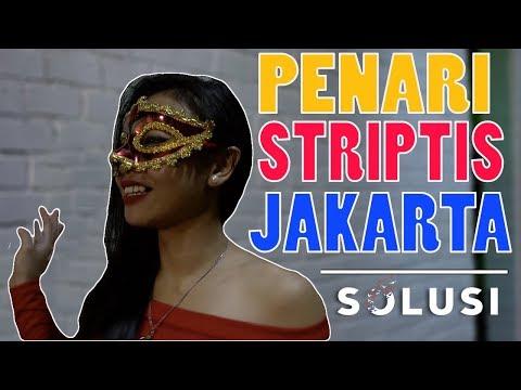 Kisah Nyata Penari Striptis Jakarta   Grace Vitha Solusi TV   Eps 7