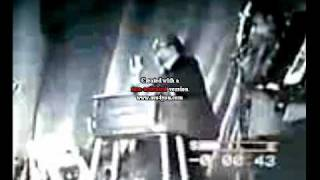 MOHAMMED RAFI LIVE, NA KISI KI AANK. VIDEO