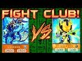 Yugioh Fight Club #1 - MACHINE vs SEA SERPENT (Competitive Yugioh) S2E1