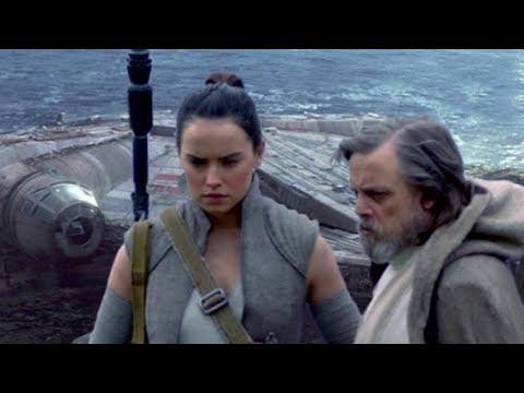 Download Youtube: Star Wars The Last Jedi Heroes Trailer