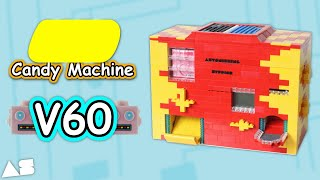 Lego Candy Machine | Mindstorms Nxt