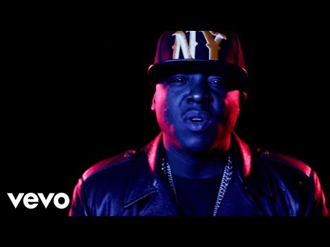 Jadakiss Ain't Nothin New Ft. Ne-Yo & Nipsey Hussle