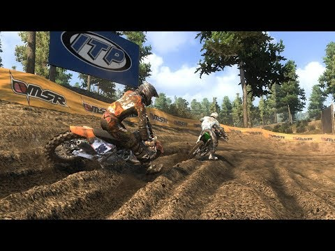 MX Vs ATV Reflex Download Install And Gameplay