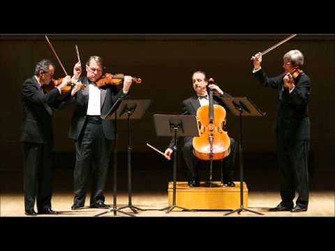 Beethoven: String Quartet in B Flat Op. 130 with Grosse Fugue