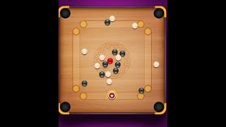 online carrom disc pool game