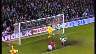 Manchester United - Galatasaray ||3-3||         |20.10.1993|