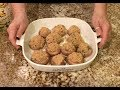 How to Make Stuffed Mushrooms