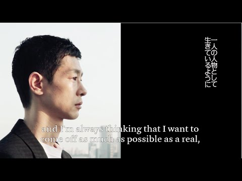 Zegna Made in Japan: Ryo Kase story