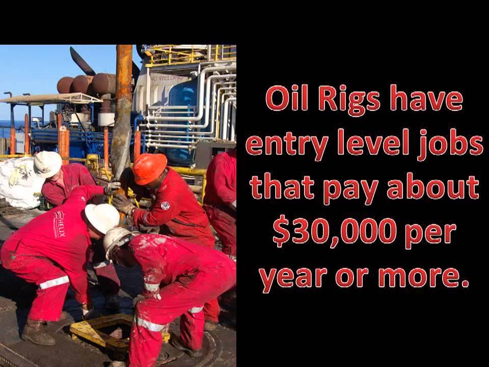 Roustabout jobs houston | oil rig jobs | roughneck jobs | entry level oil  rig jobs | roustabout