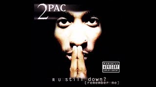 2pac 16 On Death Row Instrumental With Hook