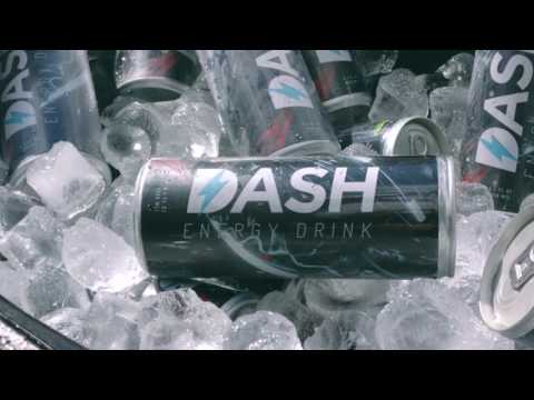 Dash Energy - London Revolution
