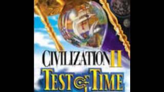 Civilization II Test of Time - Crusade