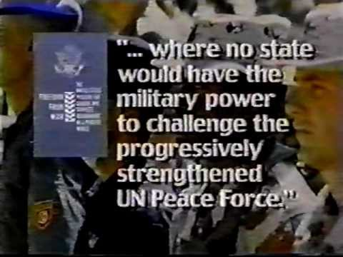 The U.N. Deception ( Full )