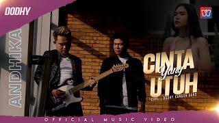 Download Andika Mahesa feat Dodhy #KangenBand - Cinta Yang Utuh (Official Music Video)