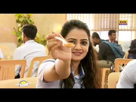 Campus Connect - Adarsh Regalia Fest | 19-05-2019 at 4PM | DD Chandana | Promo