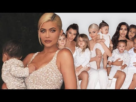 Kylie Jenner Reveals Why She Left The Kardashian Christmas Party | Hollywoodlifes