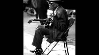 John Lee Hooker - Worried Life Blues