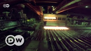 Video Trade conflicts - what about German steel? | DW English download MP3, 3GP, MP4, WEBM, AVI, FLV Desember 2017
