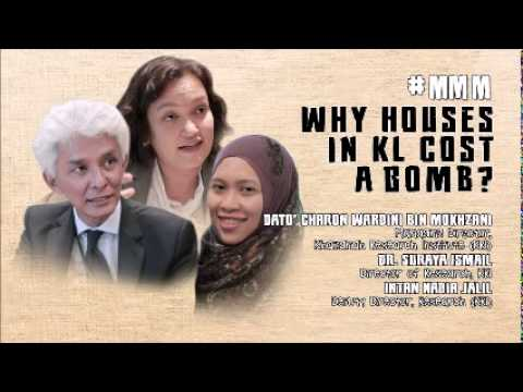 20150901 The Durian Heat: Why Houses in KL Cost A Bomb ?