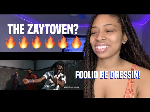 """Download DREADHEAD REACTS FOOLIO """"CROOKS"""" (PROD. BY ZAYTOVEN) (WSHH EXCLUSIVE - OFFICIAL MUSIC VIDEO)"""
