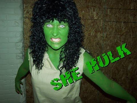 She Hulk Trailer