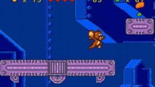 [SNES] Tom & Jerry by Stobczyk 1/3 (Longplay)