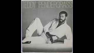 teddy pendergrass-it