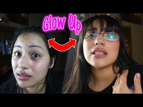 Get Ready With Me!! My Everyday Makeup Look!!