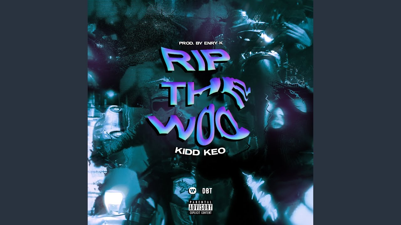 RIP THE WOO