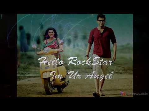 Hello Rock Star Song Fan Made Lyrical Video | 1 - Nenokkadine | Mahesh Babu | Kriti Sano