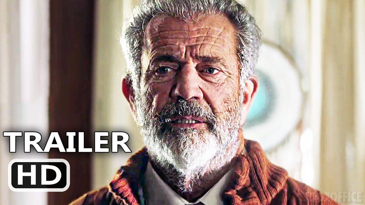 Download DANGEROUS Trailer (2021)