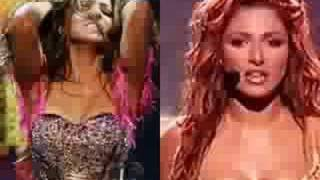 Kalomira & Helena Paparizou - HITMIX part 3 *Greek Godesses*