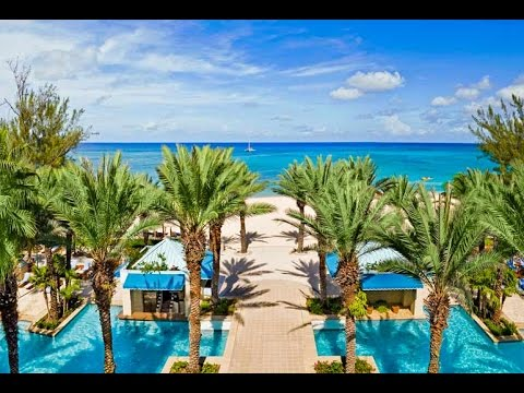THE WESTIN GRAND CAYMAN SEVEN MILE BEACH RESORT & SPA - Grand Cayman, Cayman Islands
