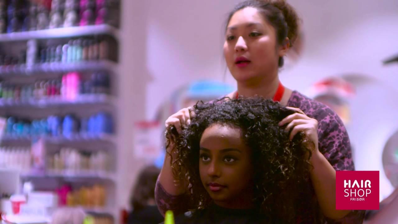FrisørSvenn Hair Shop