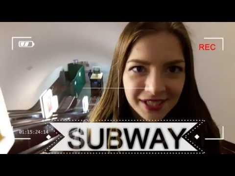How to use subway in Kiev? (tube, underground, metro in Ukraine)