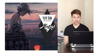 Reaction To Túy Âm - Xesi x Masew x Nhatnguyen VPop