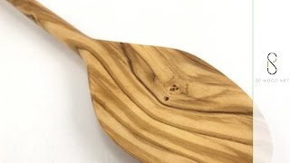 spoons and spatulas a wood turner s way