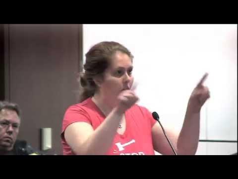 Diane Hunter 12.12.14 Judicial Council Testimony