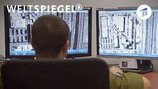 Autisten in der israelischen Armee | Weltspiegel