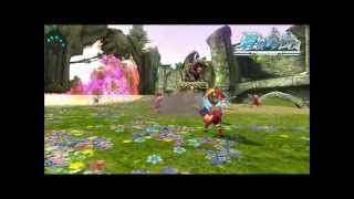 『碧空のグレイス』プロモーションムービー第2弾 七星戦
