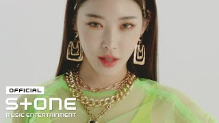 Be Yourself / Chung Ha Video