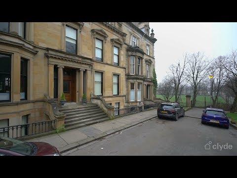 9 Devonshire Terrace, Glasgow, G12 0XF