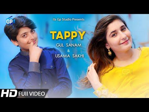 Pashto New Songs 2019 Gul Sanam & Usama Sakhi Tappy Pashto New Song 2019 Pashto Music New Hd Song