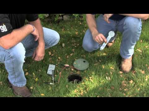Using a Toner to Identify Electrical Wires