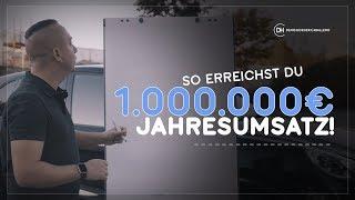 1.000.000 € im Internet verdienen? Millionen in kleinen Märkten!